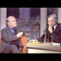 Truman Capote Talks About In Cold Blood on The Tonight Show Starring Johnny Carson