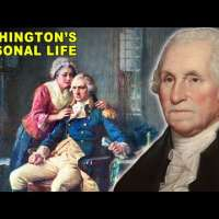 What Was George Washington's Private Life Like?