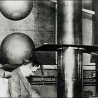 Ernest Walton – History of the Cavendish Laboratory