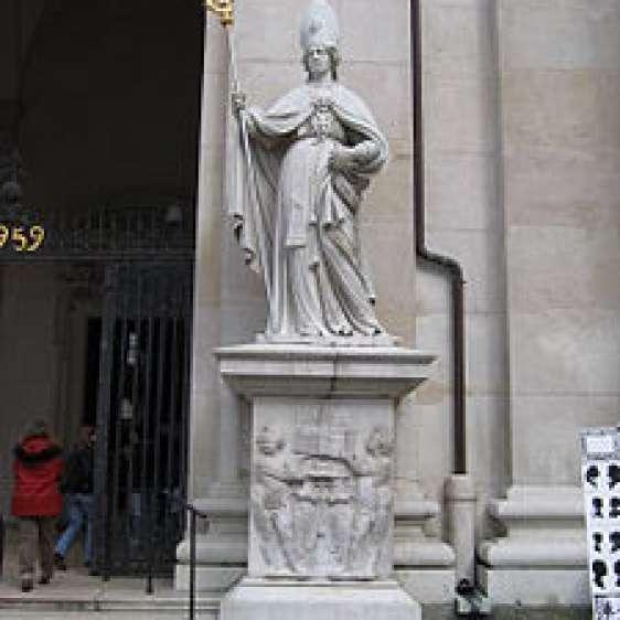 Vergilius of Salzburg