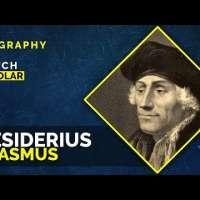 Desiderius Erasmus Short Biography