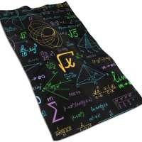 Math Kitchen Towels