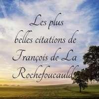 Les plus belles citations de François de La Rochefoucauld