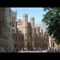 Henry Cavendish - London, England