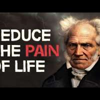 How to Reduce the Pain of Life | Arthur Schopenhauer