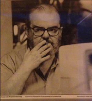 R. J. Hollingdale