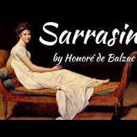 Sarrasine by Honore de Balzac - Full Audiobook