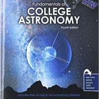 Fundamentals of College Astronomy