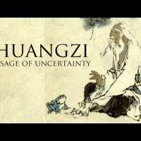 Zhuangzi - The Sage of Uncertainty