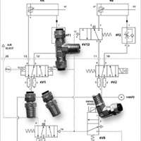 Basic Pneumatics: An Introduction to Industrial Compressed Air Systems and Components