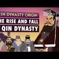 Qin Shi Huang - The Rise and Fall of the First Emperor of China