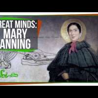 Great Minds: Mary Anning,