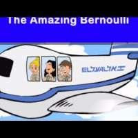 Bernoulli's Principle - Easiest Way Explained