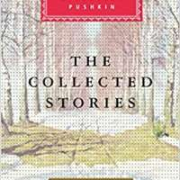 Alexander Pushkin: The Collected Stories