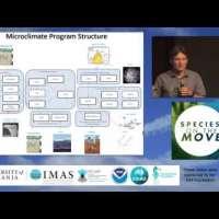 Michael Kearney, The University of Melbourne, School of BioSciences, Victoria