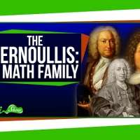 The Bernoullis: When Math is the Family Business