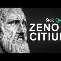 Zeno Of Citium: LIFE CHANGING Quotes (Stoicism)