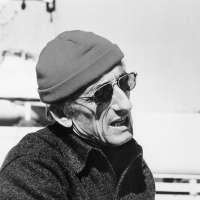 Jacques Cousteau Explorer Art Print