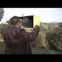Paul Cezanne and his Revolutionary Optics