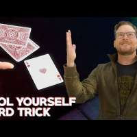 Fool Yourself With This Card Trick | A Martin Gardner Classic
