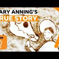 The true story of Mary Anning: The girl who helped discover dinosaurs | BBC Ideas