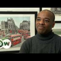 Stephen Wiltshire: The autistic urban artist with the photographic memory