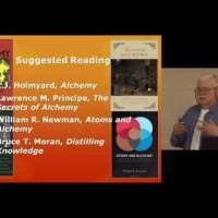 The Secrets of Alchemy: Rethinking the Scientific Revolution