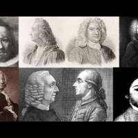 A (very) Brief History of the Bernoulli Family