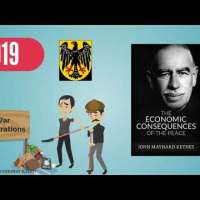 John Maynard Keynes in One Minute: From Biography to Economic Theory