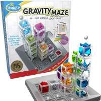 Gravity Maze Marble Run Brain Game