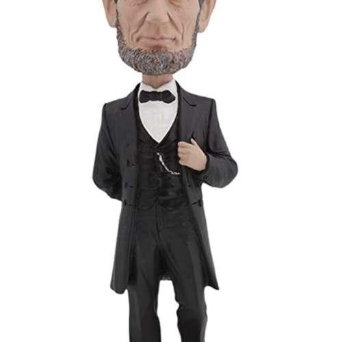 Royal Bobbles Abraham Lincoln
