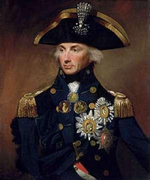Horatio Nelson, 1st Viscount Nelson