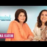 Samina Karim   Part II   Emotional Interview