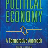 Political Economy: A Comparative Approach