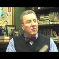 Dr. George Grant on the Influence of Thomas Chalmers