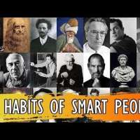 Strong Habits of Geniuses