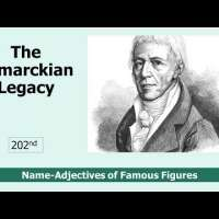 The Lamarckian Legacy on Evolution and the Life of Lamarck