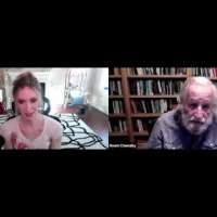 The Future of the Left w/ Noam Chomsky and Natalie Wynn