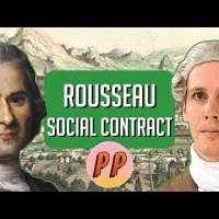 Jean-Jacques Rousseau - The Social Contract