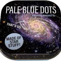 Carl Sagan Pale Blue Dots Mints