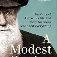 A Modest Genius: The story of Darwin's Life