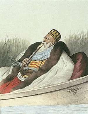 Ali Pasha of Ioannina