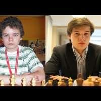 GM Illya Nyzhnyk vs GM Robin van Kampen