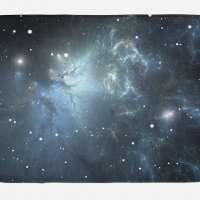 Cosmology Bath Mat