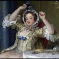 William Hogarth, Marriage A-la-Mode (including Tête à Tête)