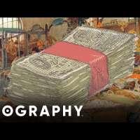 Biography: William Lloyd Garrison