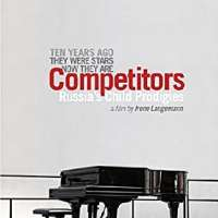 Competitors: Russias Child Prodigies