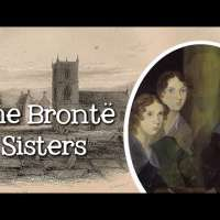 Biography of the Brontë Sisters for Kids: Charlotte, Emily, Anne Brontë for Children