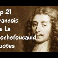 Top 21 Francois de La Rochefoucauld Quotes (Author of Maxims)