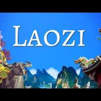 The Philosophy Of Laozi (Lao Tzu)